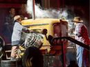 A TRACTOR converted into a musical instrument will be the star attraction of the Laidley Heritage Festival this weekend.