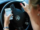 International research has revealed that using a mobile phone while driving affects your ability as much as having a blood alcohol limit of 0.08%.