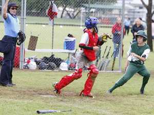 Softball: Ipswich vs Redcliffe