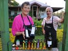 Mary and John Danahay of Claxton Olives see it as losing a good opportunity in their own backyard.
