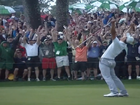 Adam Scott wins US Masters