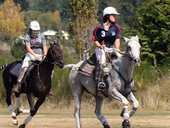 Polocrosse may not be the most well-known of sports in Northland, but Pouto's Tia Holyoake might spark some interest after being named in the New Zealand junior team.