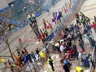 THE two bombs detonated near the finish line of the Boston Marathon were pressure cookers filled with ball bearings designed to cause maximum damage.