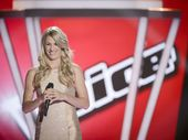 SOPHIE Phillis thought The Voice might be her last chance for a career in the music industry.
