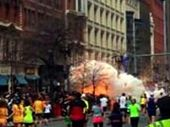 A well-known Tauranga couple was forced into lockdown after completing the Boston marathon when two bombs exploded near the finish line.