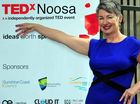 DEE Light delivered her philosophy of beauty to the TEDx conference and advocated The Gorgeous Revolution. A revoltion to change the modern paradigm.
