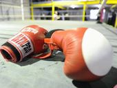 Boxers at Gladstone Amatuer Boxing Club are training for an upcoming tournament.