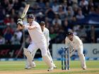 ENGLISH batsman Kevin Pietersen plans to return from a knee injury in the ICC Champions Trophy to ensure he is ready for the first Ashes Test against Australia.