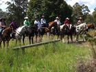 YARRAMAN is set to feature its annual parade of horse riding tomorrow.