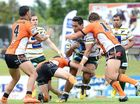 THE Ipswich Jets can make a statement and quell any doubters when they take on Queensland Cup leaders Northern Pride at the North Ipswich Reserve on Saturday.