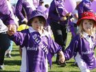 A NEW date has been set for Cancer Council Queensland's 2014 Ipswich Relay For Life, after the March event was postponed due to bad weather conditions.