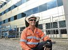 THE Sunshine Coast University Private Hospital is 75% complete and on track to open at the end of the year.