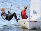 The chance to test themselves against the very best young sailors in the world is an opportunity Sam Barnett and Zak Merton are eagerly looking forward to.