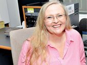 "WHEN ABC Coast FM music programmer Mary-Lou Stephens started sought advice on writing a book she was simply told to ""get honest""."