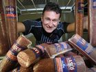 A Mount Maunganui food manufacturer who says he makes the healthiest salami in New Zealand is looking for investors to help take his business to the next level.