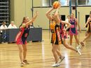SARAH Marsh had a dream start to her Mission Queensland State Netball League career, coinciding her debut with two victories for the Capricorn Claws.