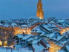 TRAVEL across the spectacular alpine region of Switzerland in winter by rail and save over $150 when booking by May 31.