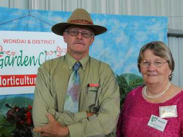 Brilliant Autumn weather saw visitors flock in record numbers to the 20th Wondai Autumn Garden Expo held on April 20-21.
