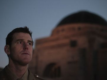 Australia stops to remember the fallen on Anzac Day.