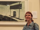 WORK by many of Australias best printmaker artists are featured in a new Tweed River Art Gallery Exhibition, which opened on Wednesday.