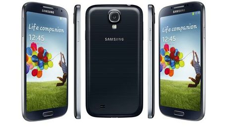 Samsung's flagship phone the Galaxy S4 is packed with great features.