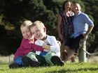 When little Lewis Railton was nearly killed by a stroke, his parents knew the road to recovery wouldn&#39;t be smooth. Less than two years on, they&#39;re quitting New Zealand.