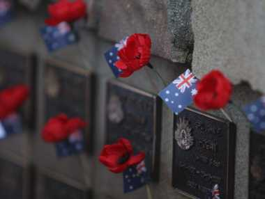 Anzac Day is April 25, events will be held across Moreton Bay.