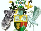 IPSWICH West MP Sean Choat is set to back the call for the koala to replace the red deer on the Queensland coat of arms.