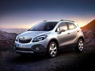 The new Opel Mokka will reach Australia by the third quarter of this year.