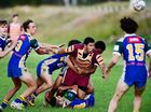 IPSWICH schoolboys' rugby league supremacy goes on the line when St Peter Claver College tackles Redbank Plains State High in the Gee Shield on Wednesday.
