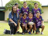 IT IS hard to imagine the Kruger State School Rugby League program being any more successful than last year.