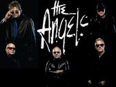 Aussie rockers The Angels.
