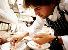 AN Australian restaurant headed by New Zealand chef Ben Shewry has been ranked 21st on the World's 50 Top Restaurants list.