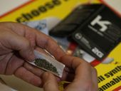 The synthetic cannabis product K2 - targeted in the Government's crackdown on legal highs - is making its presence felt in Hawke's Bay communities, with police and hospital staff seeing more people suffering from the effects of the substance.