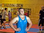 A desire to make the Tauranga Boys' College First XV may lead to Marshall Gibson representing New Zealand at next year's Commonwealth Games in wrestling.