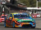 V8 Supercars series leader Will Davison believes tyres rather than engines will decide the winner of this 'weekend's round at Perth's Barbagallo Raceway.