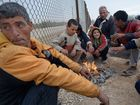 MILLIONS of Syrian refugees face food rationing and cutbacks to critical medical programmes.