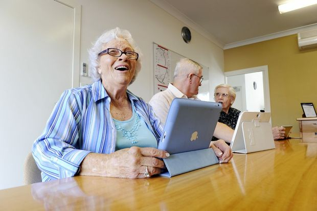 Most Reputable Seniors Online Dating Websites In Denver