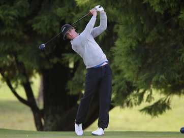 Championship Pennants semifinals at the Mount Maunganui course on Sunday Photos: Joel Ford.