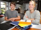 University students Emily Bell-Hoerth and Elliot Kramer expected the sweeping landscapes of the Lord of the Rings when they came to New Zealand. What they found was a lot more complex and less definitive.