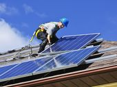 The price of solar has fallen dramatically in recent years and is now less than a third of the cost it was in 2008, according to Solar power provider PowerSmart.