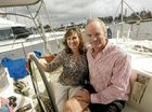 PREPARING for a round-the-world sailing trip is not an easy task – just ask Duncan and Caroline Woodhead.
