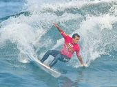COOLUM surfing star Julian Wilson is in a form rut that threatens to derail his season.