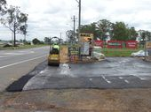 Gladstone residents are being warned about bitumen bandits and other scammers in the area.