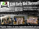 The Regional Basketball Group Inc in conjunction with Ag Requirements of Gatton welcome team nominations from Clubs, Associations, Schools and Privately sponsor