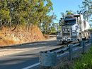 IT'S official – the Peak Downs Highway has a safety rating as bad as roads in developing countries.
