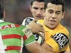 BRONCOS winger Jordan Kahu, 22, knows all about coming back from long-term injuries.