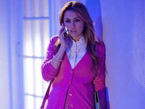 Movie clip: So Undercover