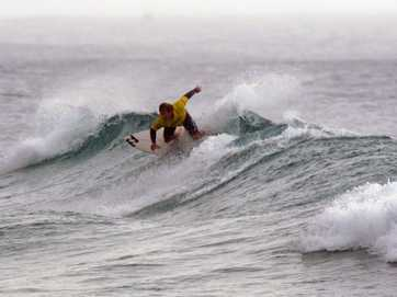 Images from the Alley Classic at Currumbin taken by Blainey Woodham
