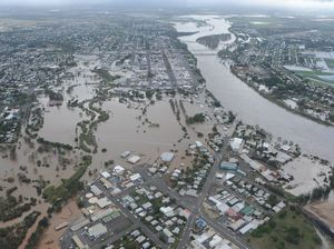 Queensland flood tribute video